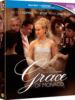 Grace de M�naco   2014   BDRip 1080p x264.mkv   Solo Castellano AC3 5.1   8 GB  