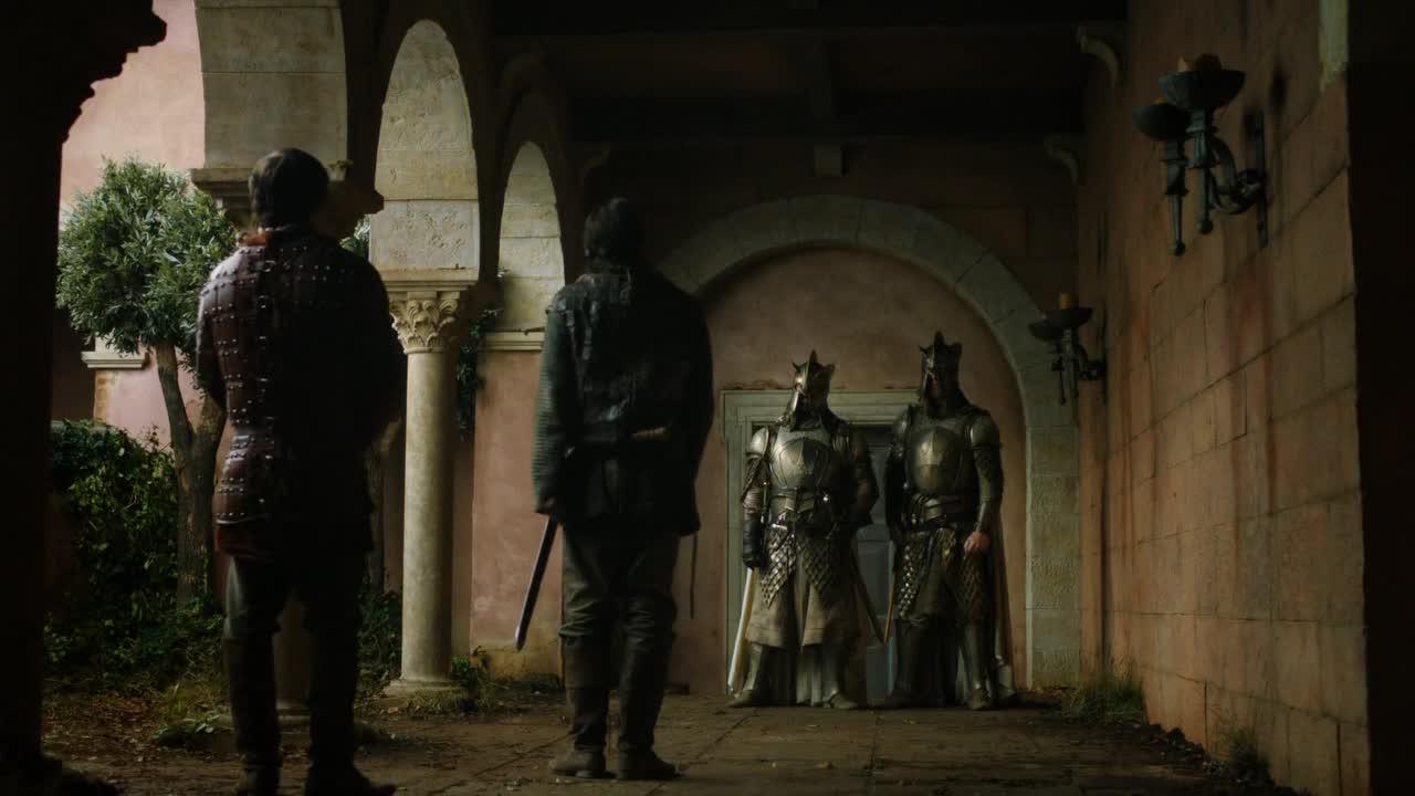 Game of thrones s03e01 subtitles 720p : Resistenze in serie e in