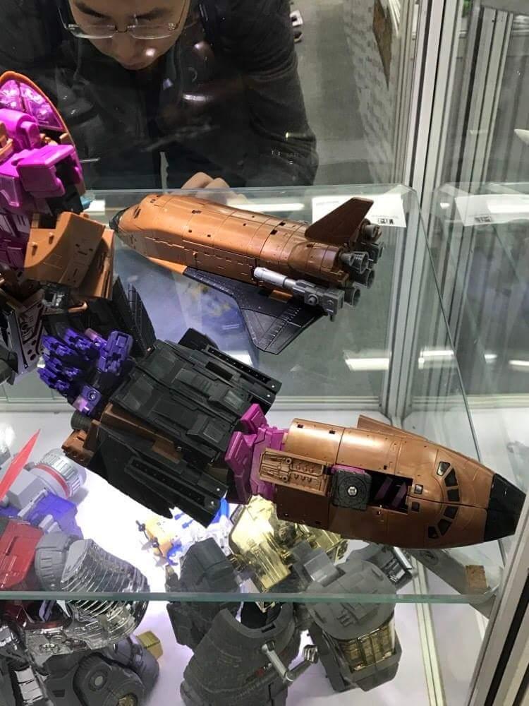 [Zeta Toys] Produit Tiers - Armageddon (ZA-01 à ZA-05) - ZA-06 Bruticon - ZA-07 Bruticon ― aka Bruticus (Studio OX, couleurs G1, métallique) GYWWwC8k