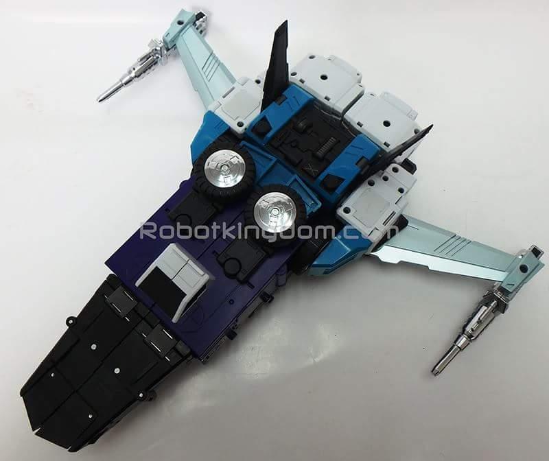 [DX9 Toys] Produit Tiers - Jouet D10 Hanzo - aka Sixshot/Hexabot RWjXykcY