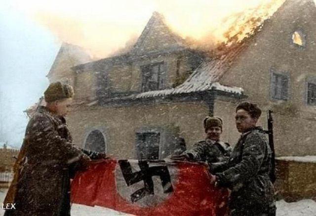 adcLLfkX - La Segunda Guerra Mundial En Imagenes