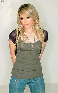 Hilary Duff - 200*320 FHZNyWJm