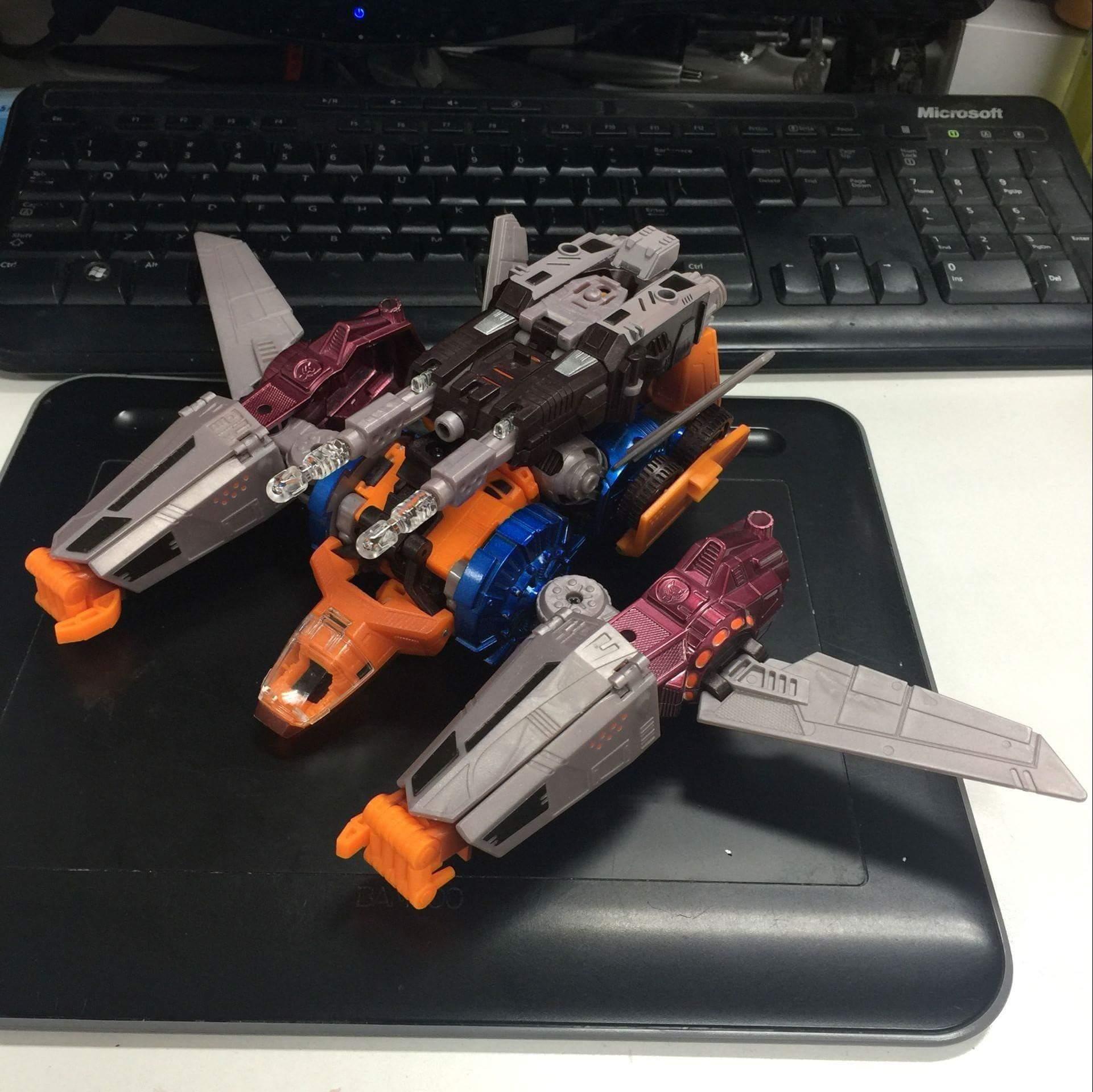 [TransArt Toys] Produit Tiers - Gamme R - Basé sur Beast Wars QYtqUmON