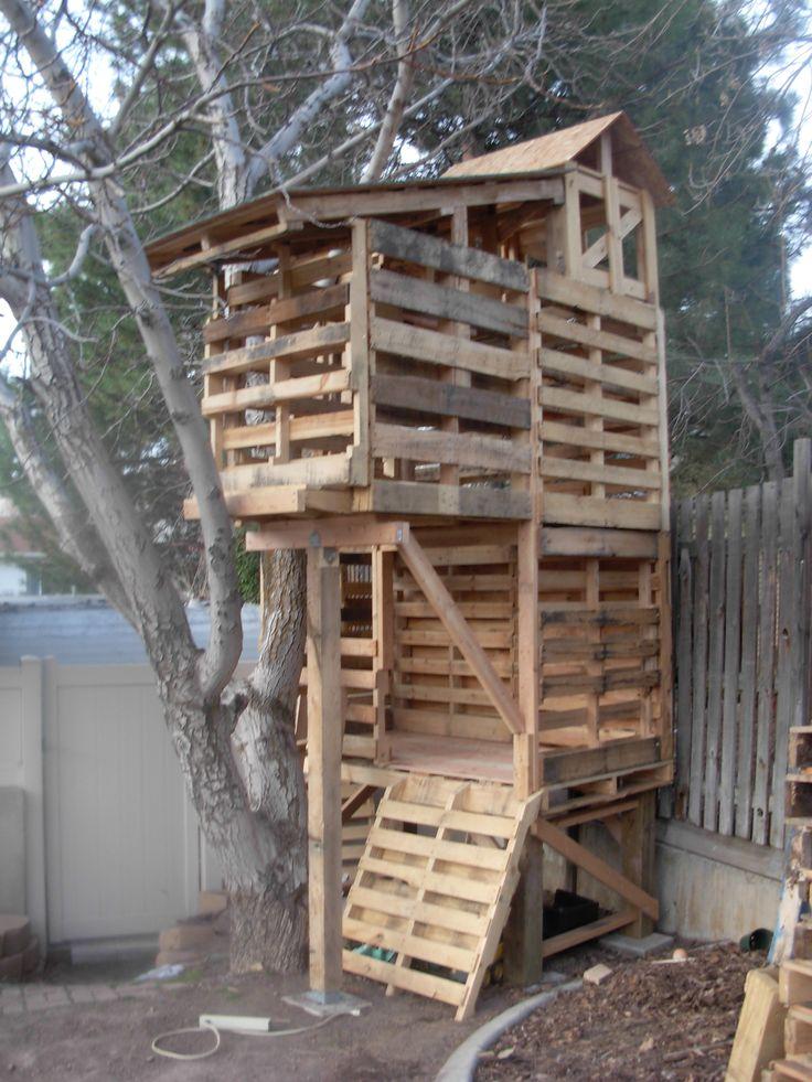 kayu palet jati belanda 4
