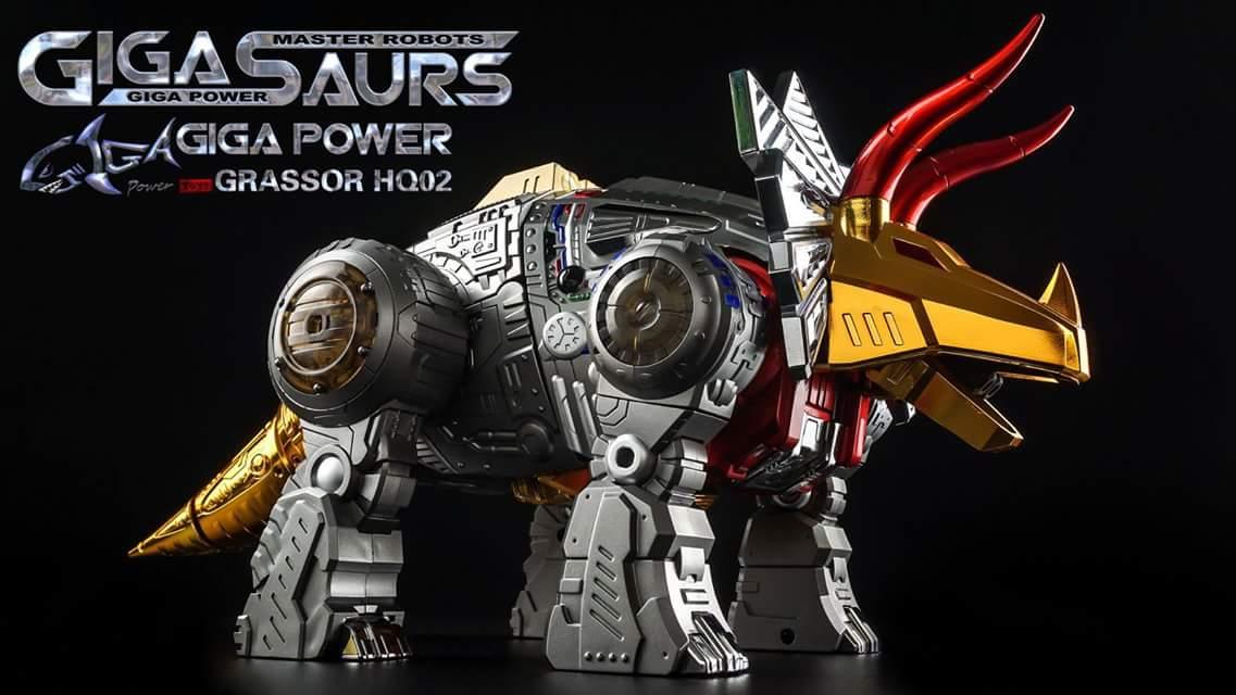 [GigaPower] Produit Tiers - Jouets HQ-01 Superator + HQ-02 Grassor + HQ-03 Guttur + HQ-04 Graviter + HQ-05 Gaudenter - aka Dinobots - Page 4 3BgYawQl