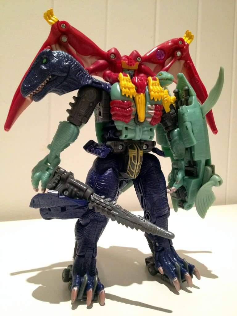 [TFC Toys] Produit Tiers - Jouet inspiré de Magmatron (Beast Wars Neo) Q5x7zDKp