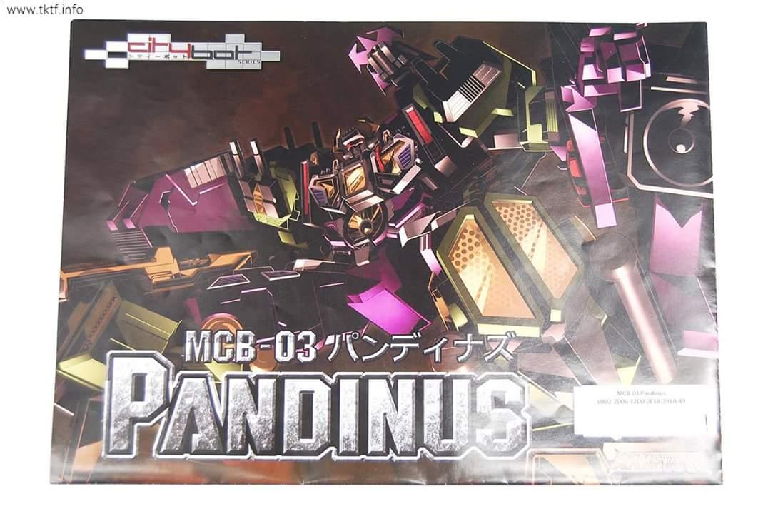 [Maketoys] Produit Tiers - Jouet MCB-03 Pandinus - aka Scorponok et MCB-03D Devil Stinger - aka Black Zarak - Page 2 Yd33WbCP
