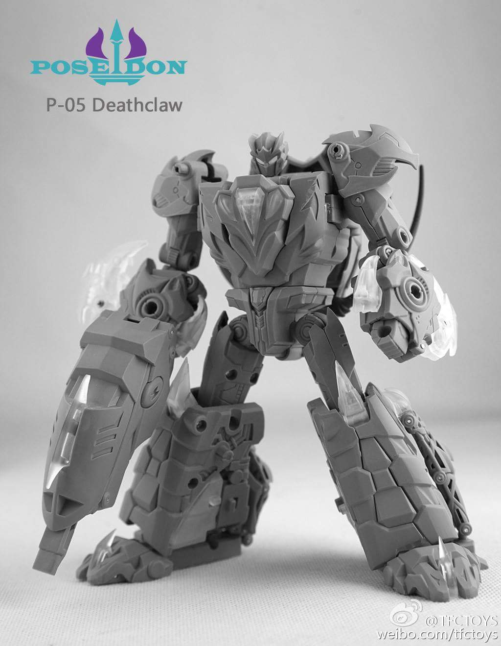 [TFC Toys] Produit Tiers - Jouet Poseidon - aka Piranacon/King Poseidon (TF Masterforce) - Page 2 QWsh6Gt6