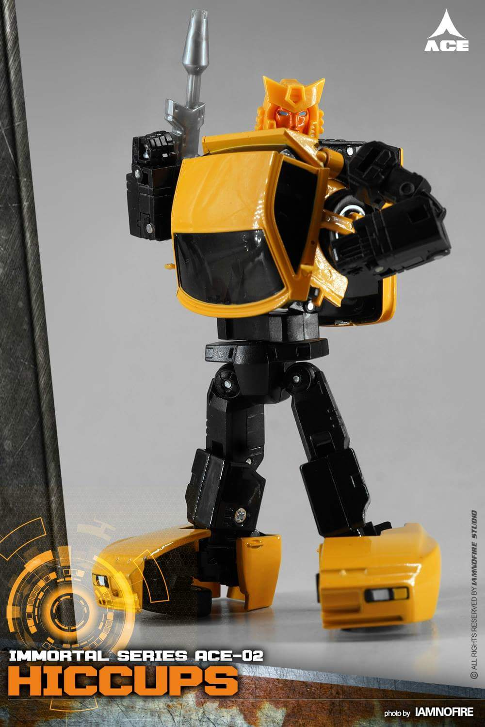 [ACE Collectables] Produit Tiers - Minibots MP - ACE-01 Tumbler (aka Cliffjumper/Matamore), ACE-02 Hiccups (aka Hubcap/Virevolto), ACE-03 Trident (aka Seaspray/Embruns) 9r1f7rX7