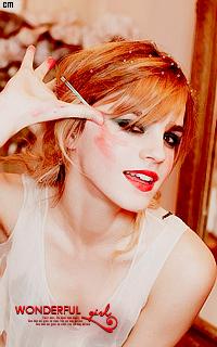 Emma Watson - 200*320 M40iRcU8