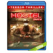 Hostal Parte III (2011) HD720p Audio Trial Latino-Castellano-Ingles 5.1