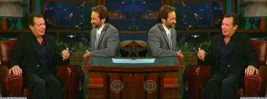 2004 David Letterman  Lr0V2A1O