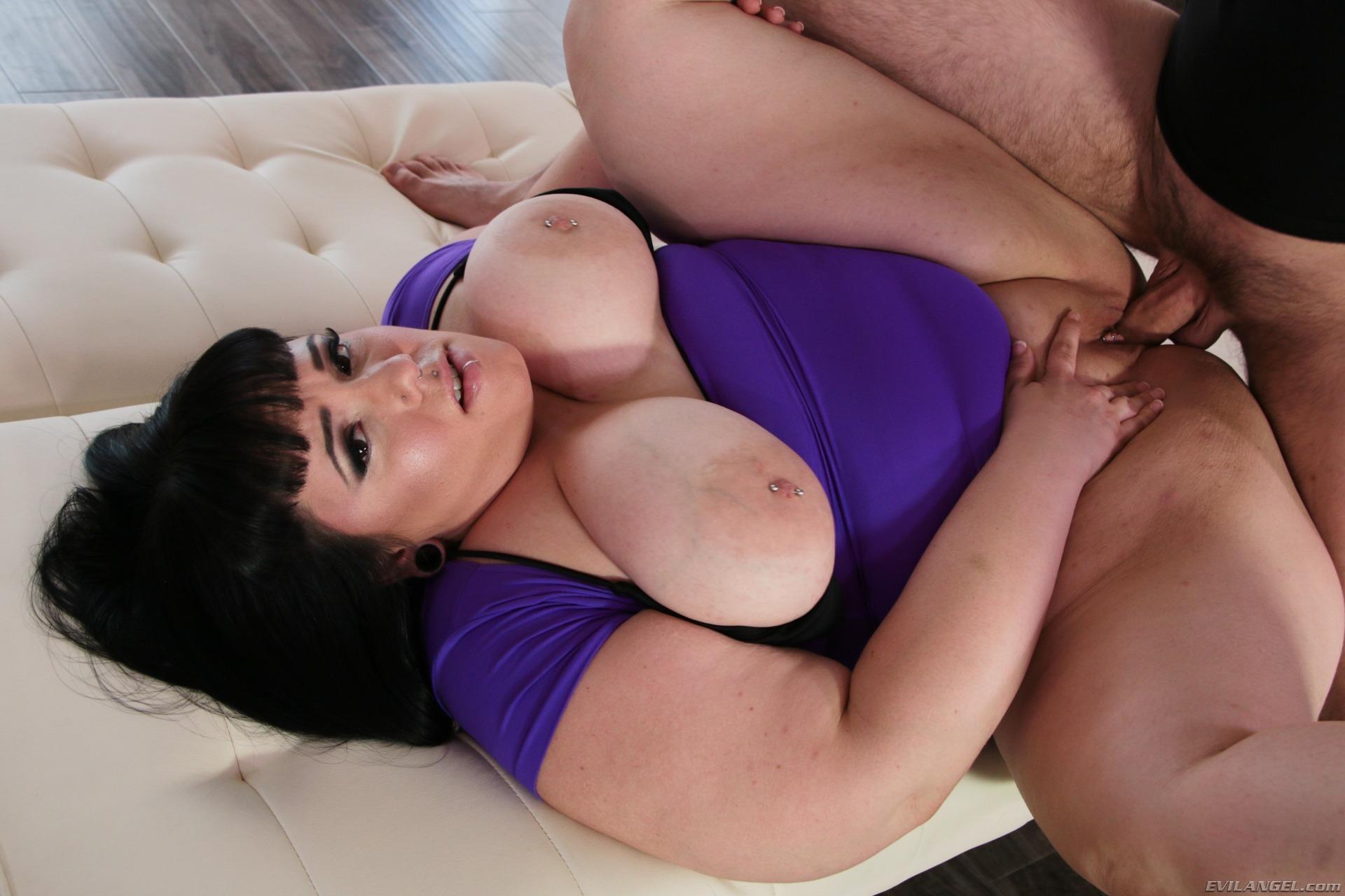 Bbws alexxxis allure and lady lynn sex 6