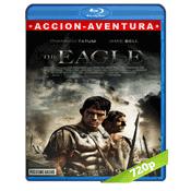 El Aguila De La Legion Perdida (2011) BRRip 720p Audio Dual Latino-Ingles 5.1