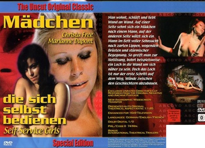 x rated madchen
