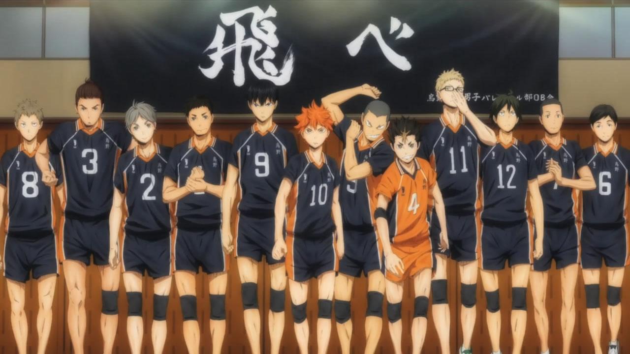 nfvo3uF5 Top 10 anime của mùa thu năm nay mà fan mong đợi nhất
