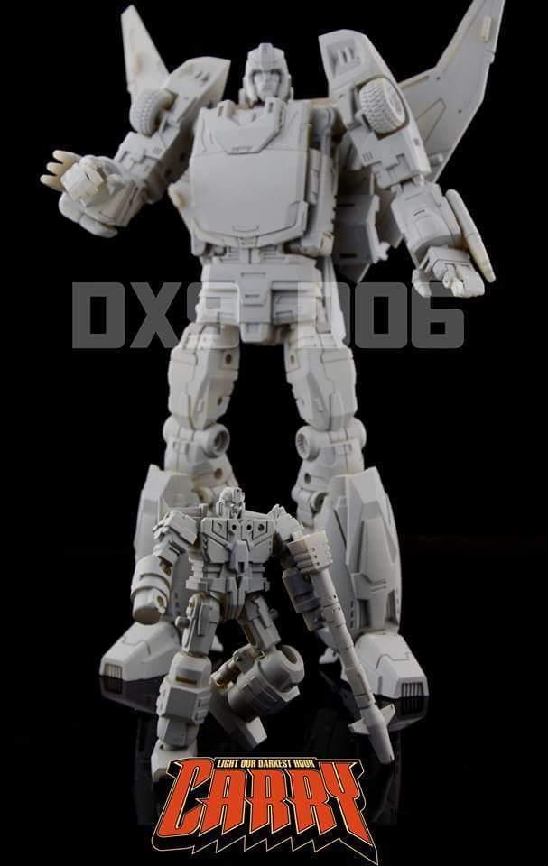 [DX9 Toys] Produit Tiers - Jouet D-06 Carry aka Rodimus et D-06T Terror aka Black Rodimus 7sDNUTkh