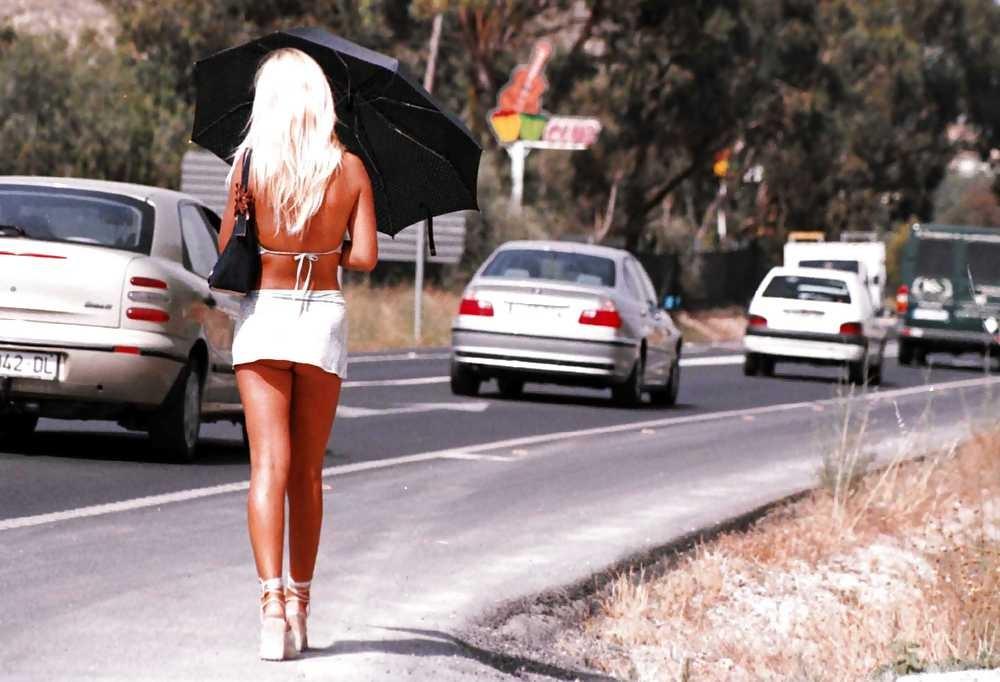 prostitutas en alcorcon prostitutas callejeras valencia