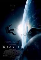 Gravity [DVDRip C. ficcion Castellano 2013 Avi Oboom, Uploadable, Freakshare]
