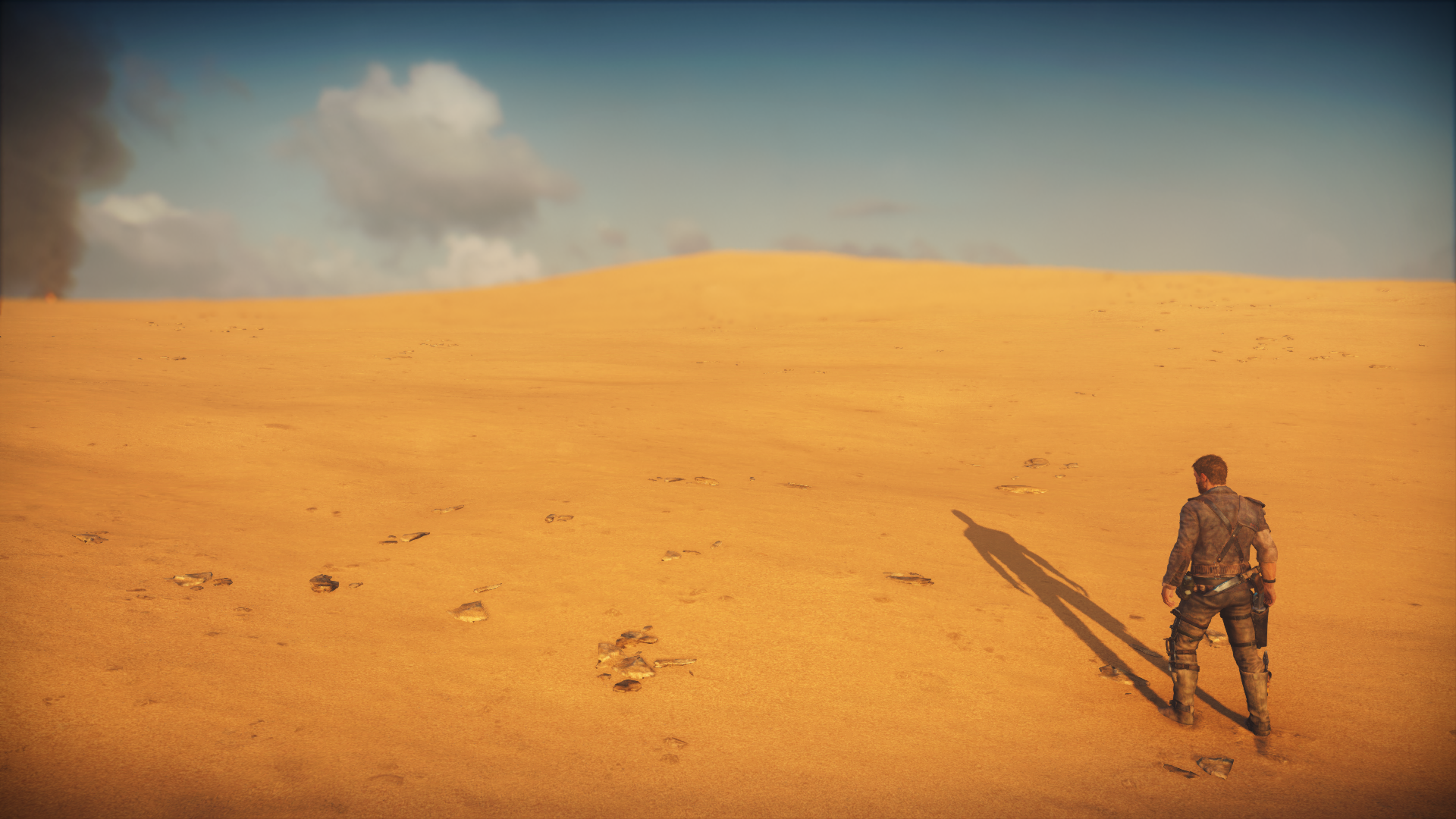 Mad Max Screenshots Contest [Winners Announced] FvF62umY