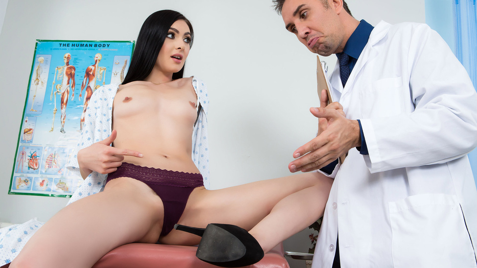 порно больница женская фото