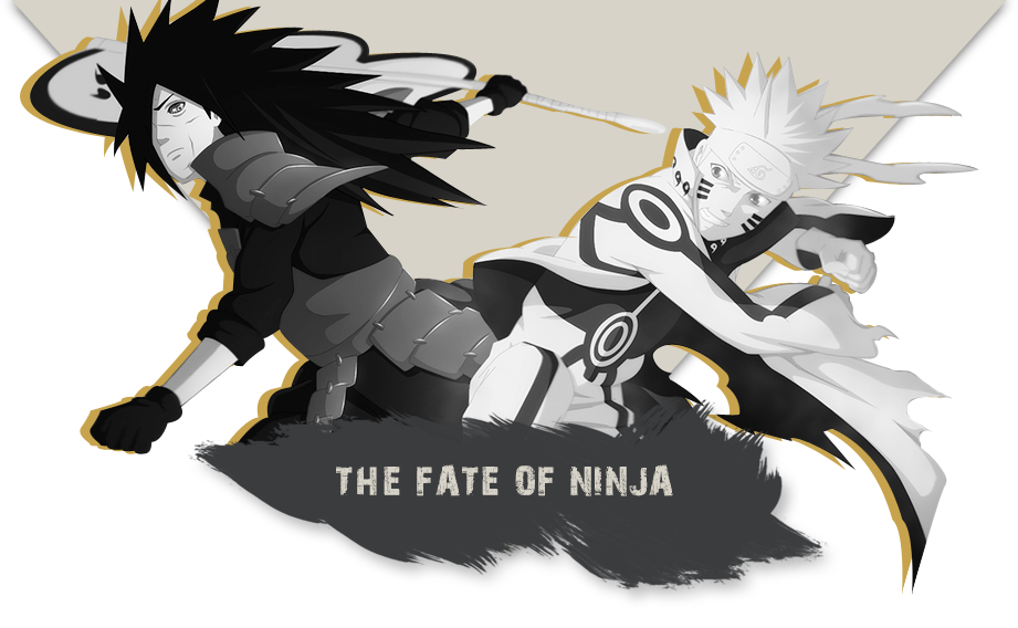 The fate of ninja