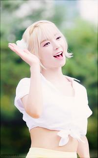 Park Cho A (AOA) Y839ZRKH