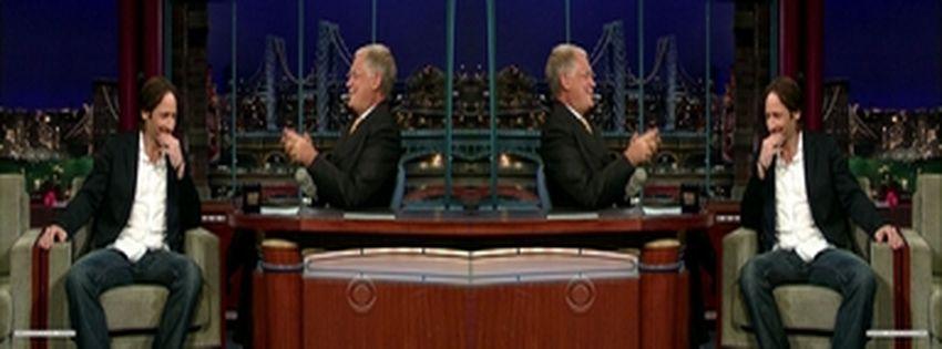 2008 David Letterman  4YtrqTda