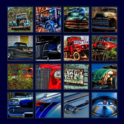 Classic Cars: Junk cars for sale under 100