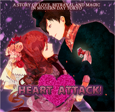 HEART ATTACK! A STORY OF LOVE, BETRAYAL, AND MAGIC NZnxsGGN