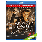 Resident Evil 4 La Resurreccion (2010) Full HD1080p Audio Trial Latino-Castellano-Ingles 5.1