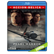 Pearl Harbor (2001) BRRip Full 1080p Audio Trial Latino-Castellano-Ingles 5.1