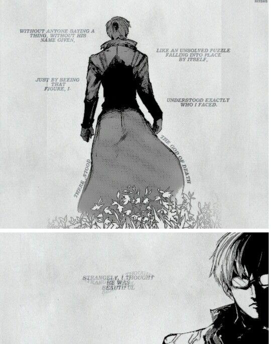 "He's Called ""The Reaper"" [Arima ID] 3pz4Ld3J"