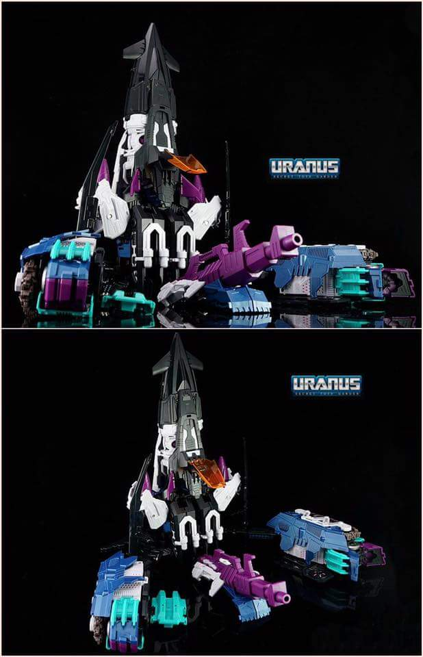 [Mastermind Creations] Produit Tiers - R-17 Carnifex - aka Overlord (TF Masterforce) - Page 3 PGd7T3qG