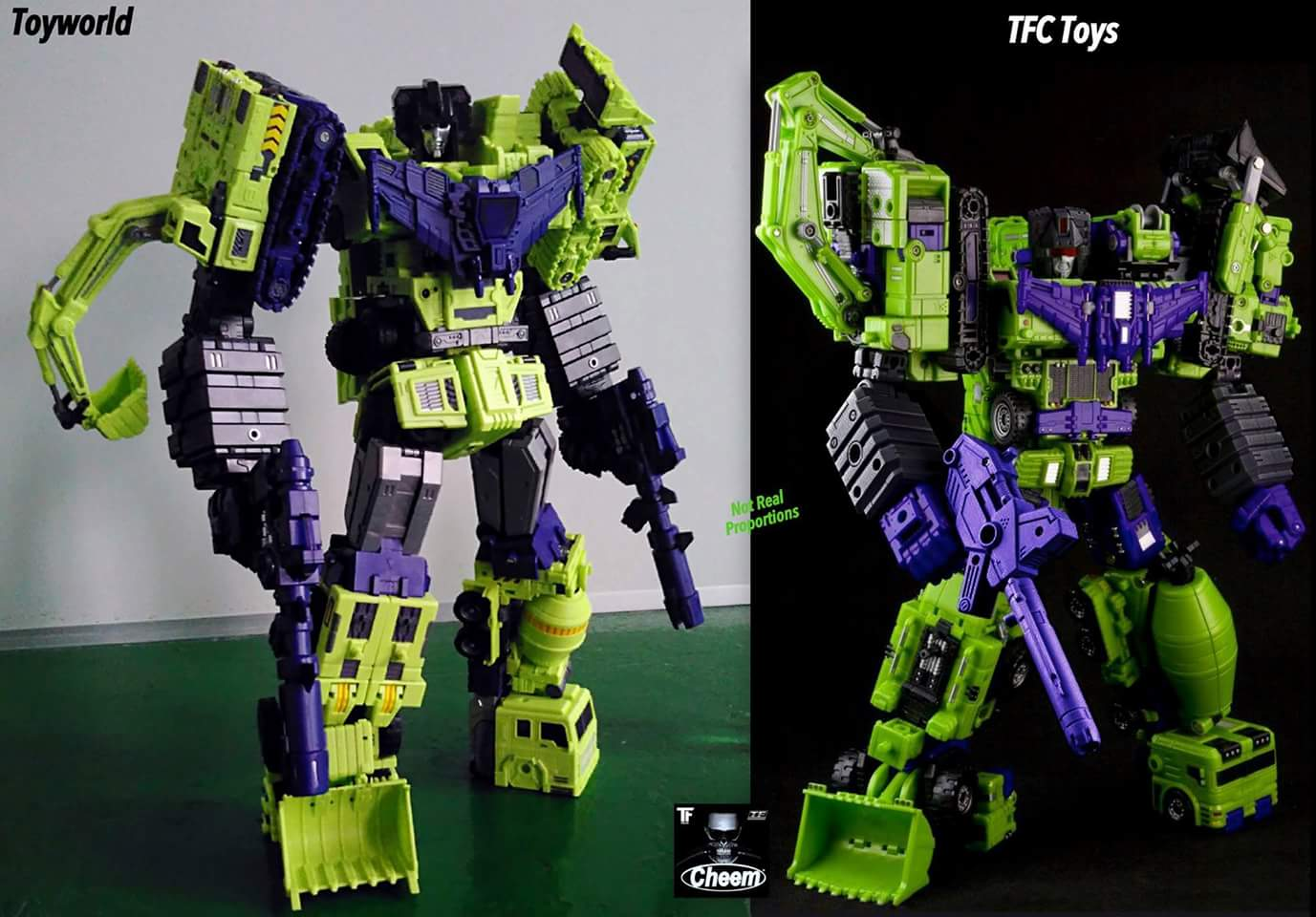 [Toyworld] Produit Tiers - Jouet TW-C Constructor aka Devastator/Dévastateur (Version vert G1 et jaune G2) - Page 4 I4Gz7DYn