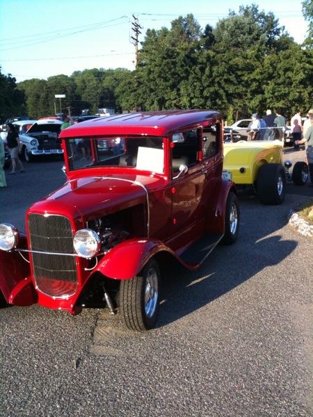 Classic Cars Old Cars Karachi Club