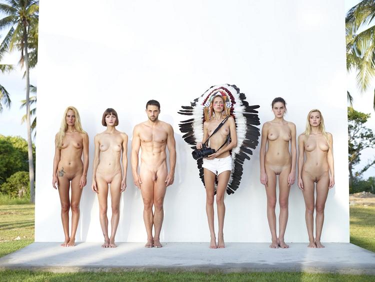 Скачать фото голых людей