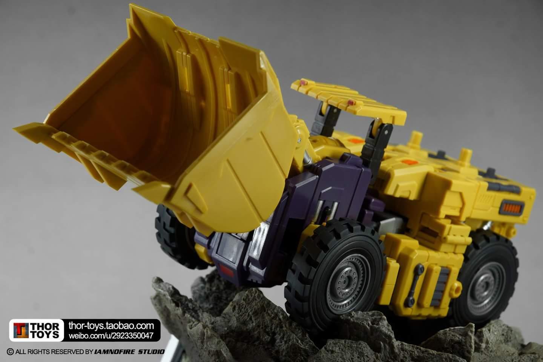 [Toyworld] Produit Tiers - Jouet TW-C Constructor aka Devastator/Dévastateur (Version vert G1 et jaune G2) - Page 8 XJmHGrFb