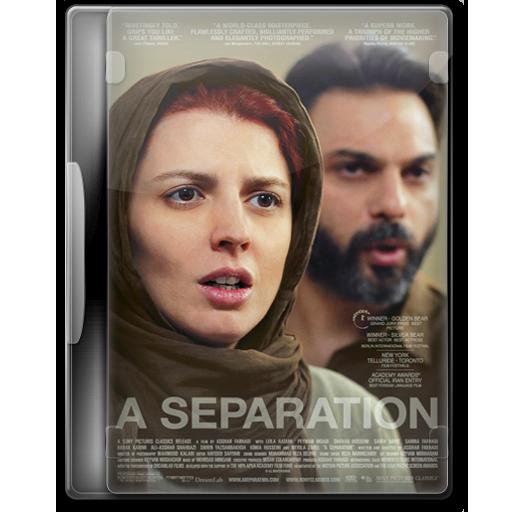 A Separation (2011) Blu-Ray UK 1080p AVC DTS-HD MA 3 0