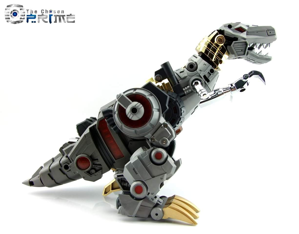 [FansProject] Produit Tiers - Jouets LER (Lost Exo Realm) - aka Dinobots - Page 2 B5ZveZAI