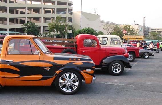 Classic Cars Classic Cars Seattle Restored