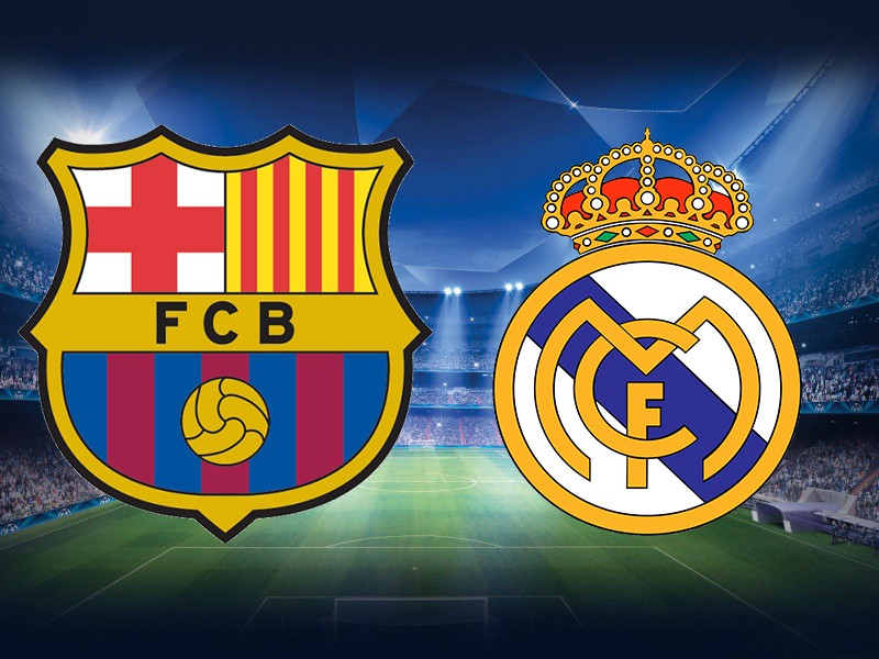 Barcelona vs Real Madrid,  Messi va por su gol 500
