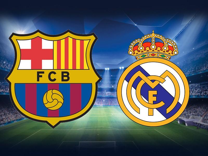 Barcelona vs Real Madrid,  Messi va por su gol 500