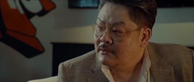 El Hombre De Hielo [2014][DVDrip][Latino][MultiHost]