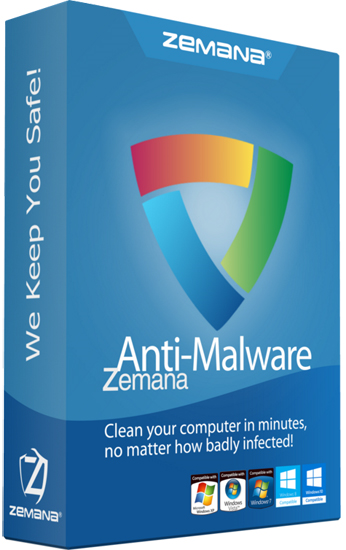 Zemana AntiMalware Premium 2.30.2.75 Multilingual