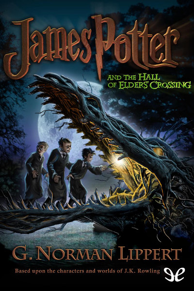 James Potter and the Hall of Elders  Crossing