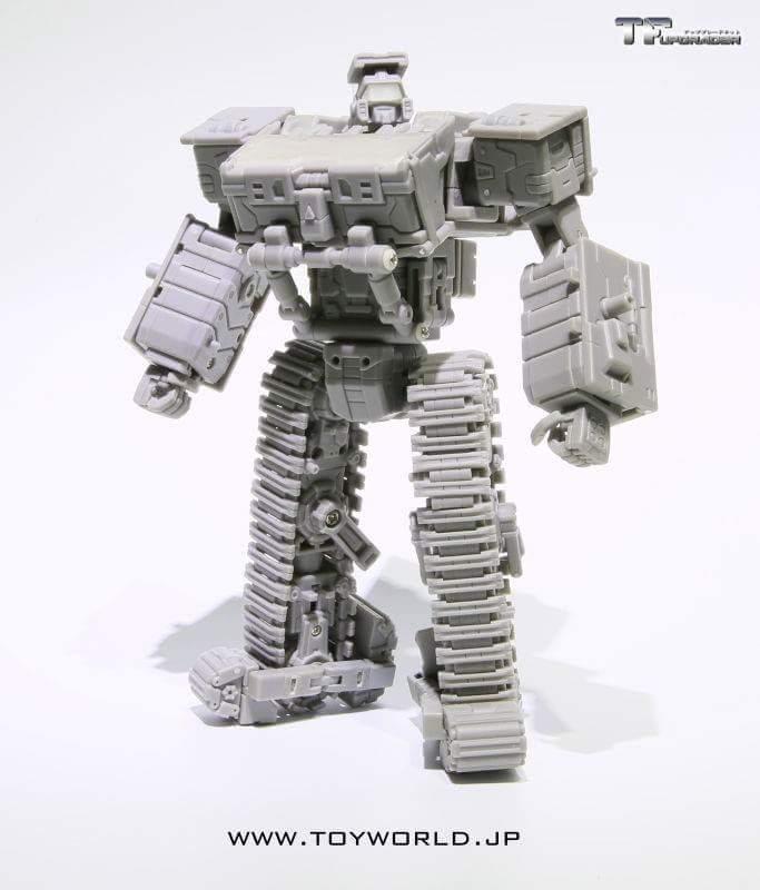 [Toyworld] Produit Tiers - Jouet TW-C Constructor aka Devastator/Dévastateur (Version vert G1 et jaune G2) NPJl5ug9