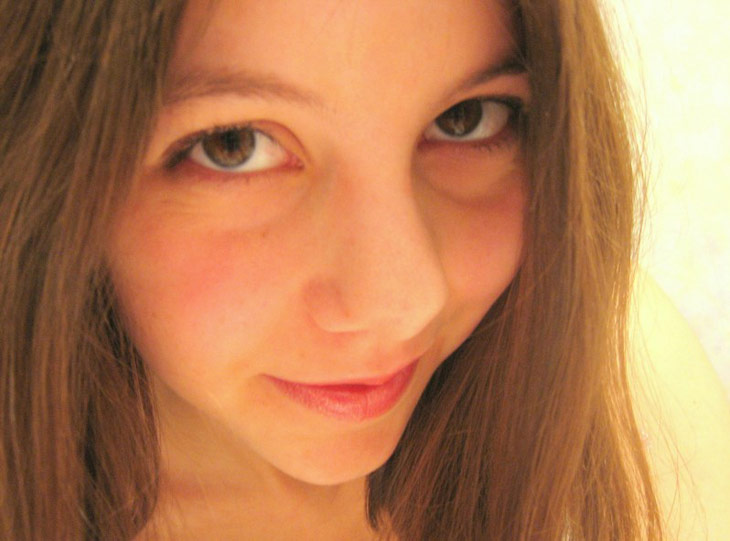 Rica jovencita en la feria - 3 9