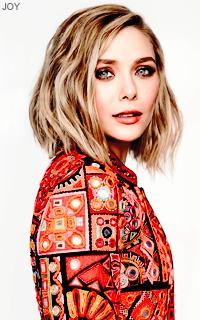 Elizabeth Olsen  95Mk6LFF