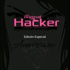Magistral el número de aniversario de The Original Hacker